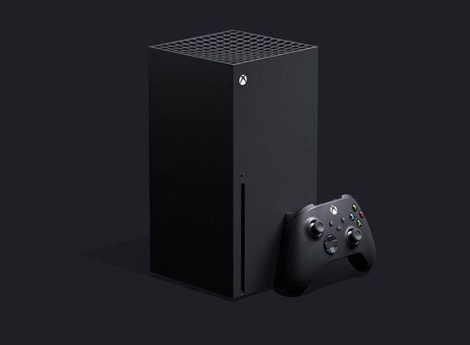 Xbox Series X: Everything we know about Microsoft's new console