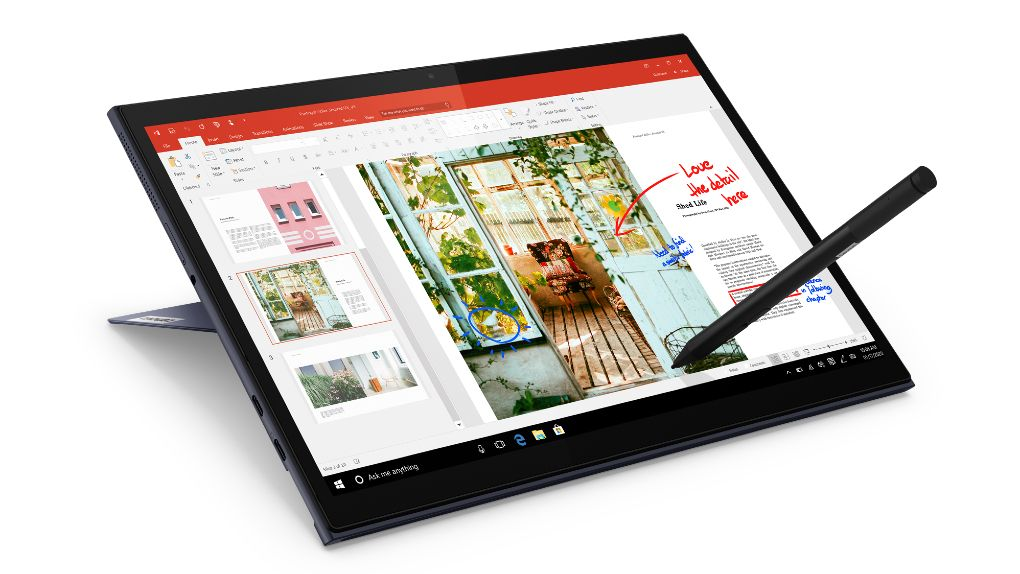 Three flexible news from Lenovo – coming to Sweden this summer