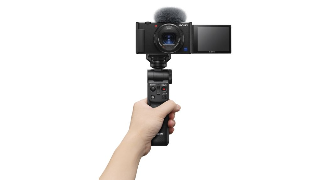 Sony releases the ZV-1 – M3 flight camera