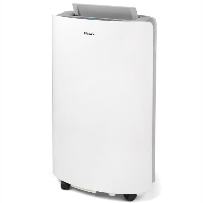 Tip: Portable air conditioning – 10 AC with fan