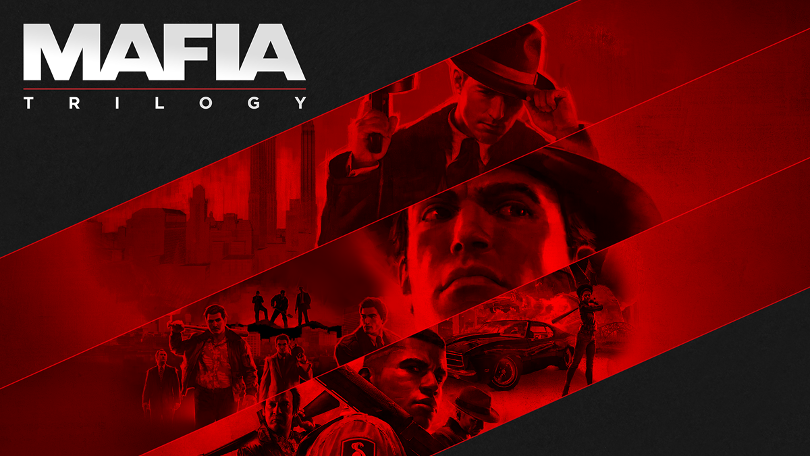 Mafia trilogy returns in August | interspersed