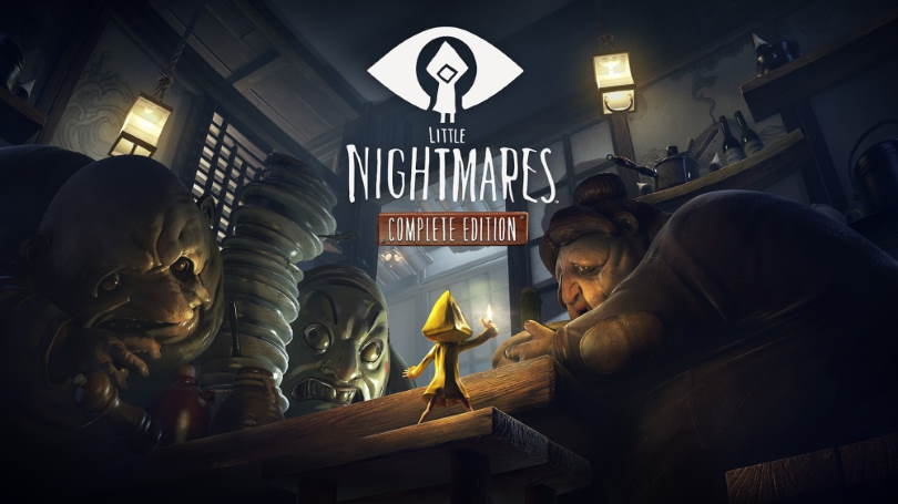 Swedish Little Nightmares reaches 2 million copies sold – comes to Stadia