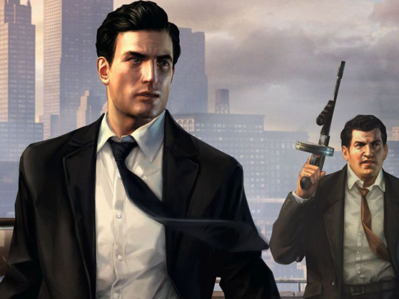 2K releases trailer for upcoming Mafia trilogy