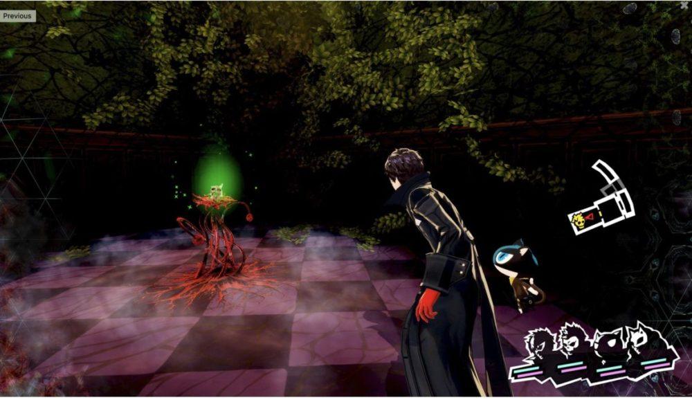 Review: Persona 5 Royal (PS4)