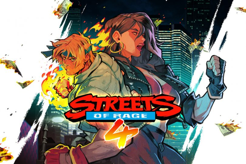 Streets of Rage 4 gets (more) physical releases