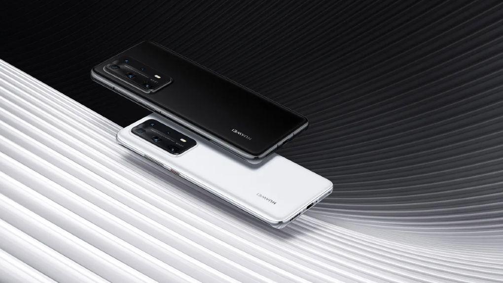Huestwein in Huawei's P40 series to Sweden in July