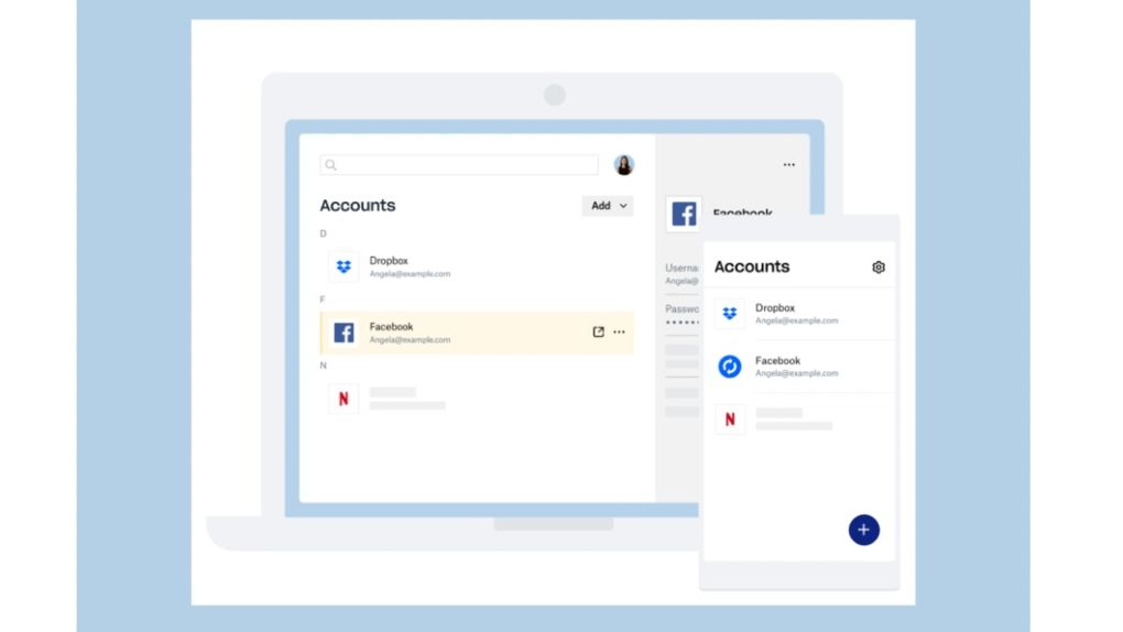 Dropbox confirms password manager – and more new features