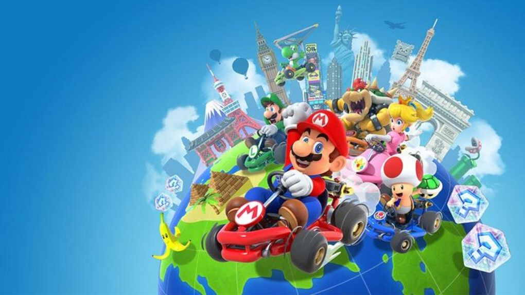 Nintendo is said to lower its ambitions for mobile games