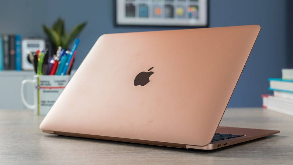 Tasks: New Macbook model will be first with Arm processor