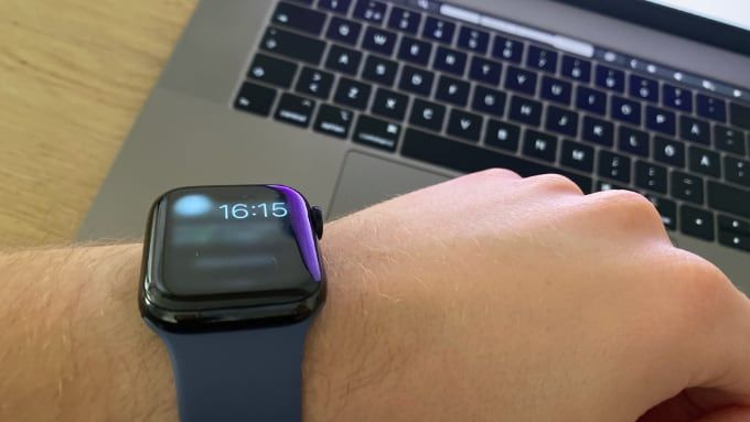 Watch OS 7 – the news in Apple's new operating system