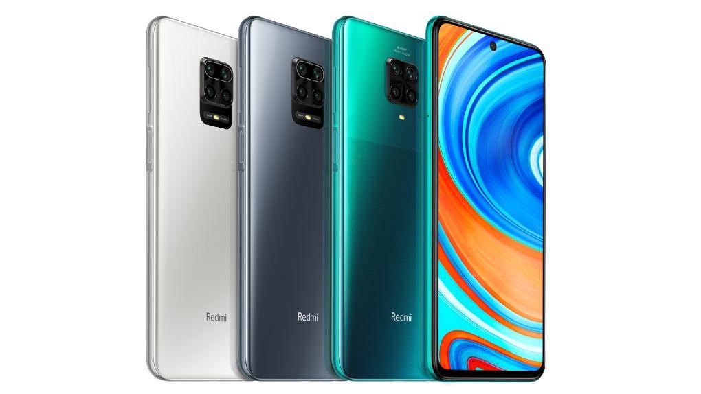 Xiaomi launches the Redmi Note 9 series