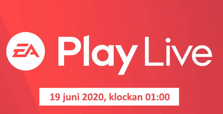 EA Play Live 2020 – full replay and summation