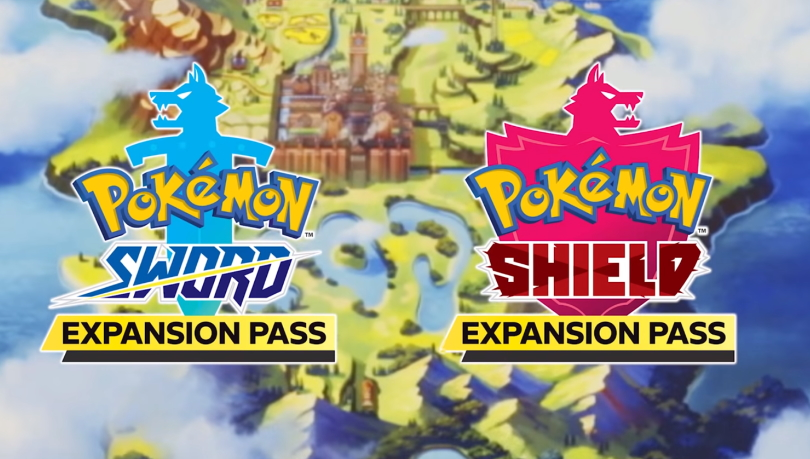 Remember – don't buy the wrong Expansion Pass for Pokémon Sword & Shield