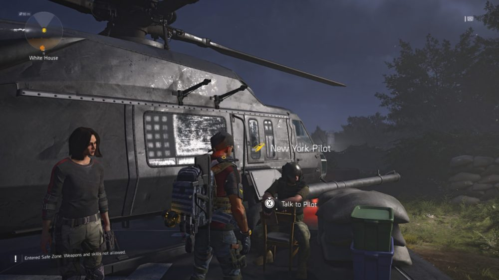 Review: Division 2 – Warlords of New York (DLC)