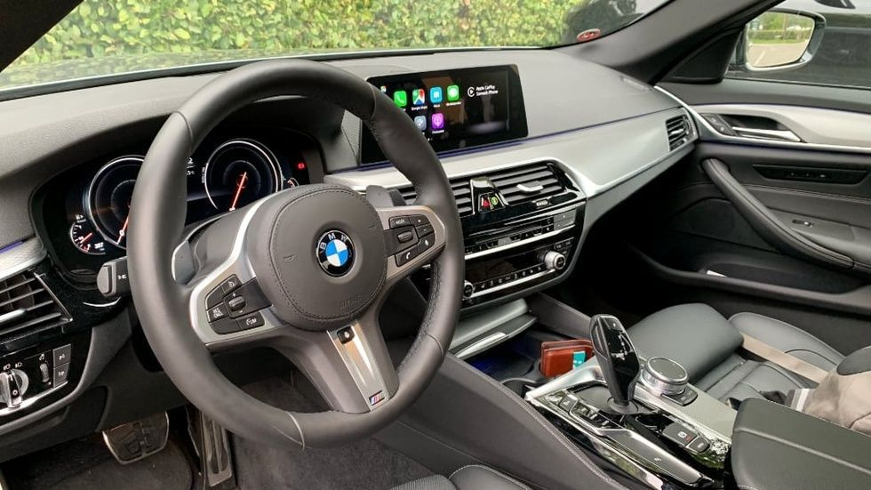 BMW is testing new ways to charge: Subscribe to the cruise control