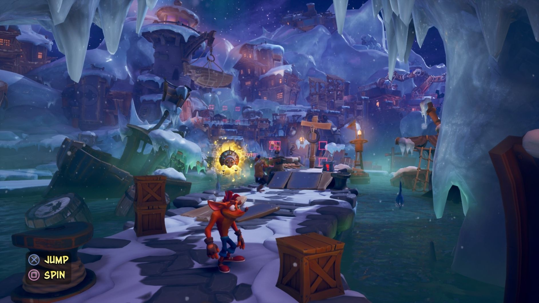 Preview: Crash Bandicoot 4 looks promising