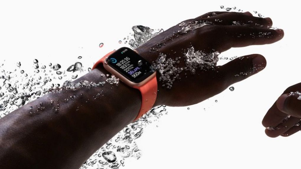 Tasks: Apple Watch Series 6 gets faster and more water resistant
