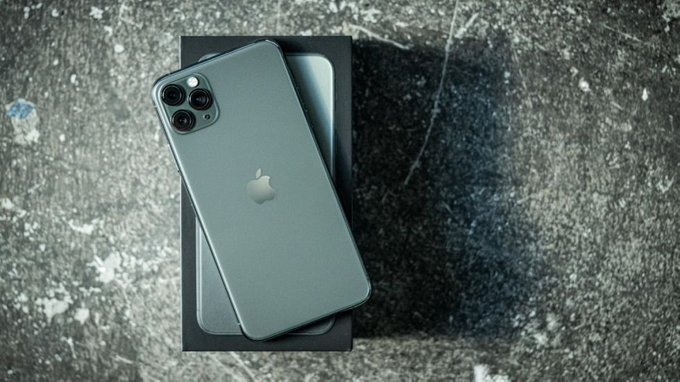 Big leak may have revealed new products – and dates for Iphone launch