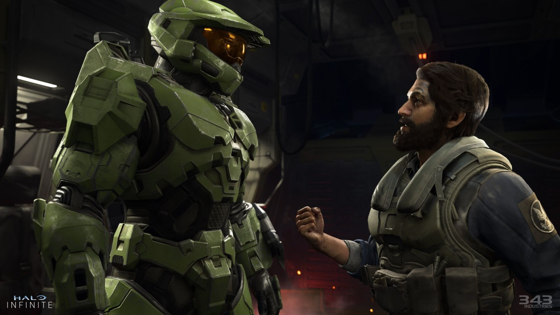 Halo Infinite: A preview of this autumn's perhaps hottest game release