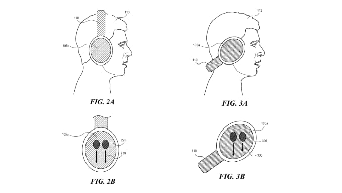 All about Apple's over ear headphones