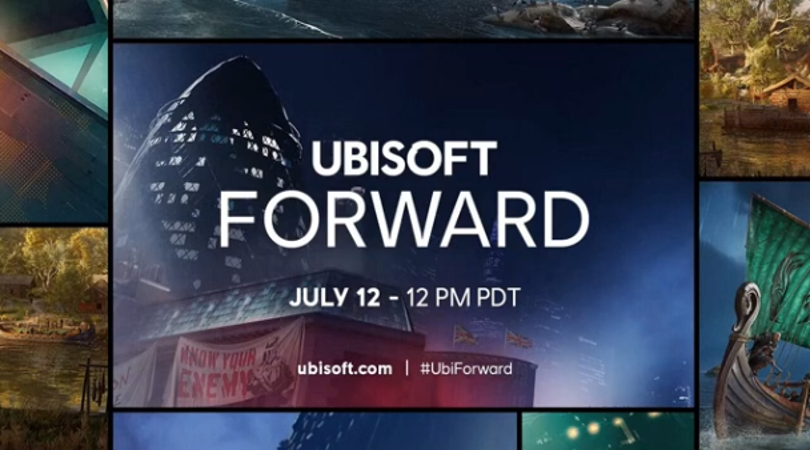 Ubisoft Forward: A Summary | interspersed