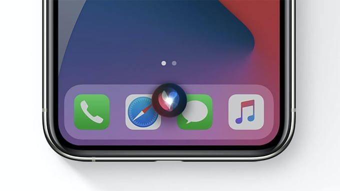 More than just a new look – Siri is improving in iOS 14