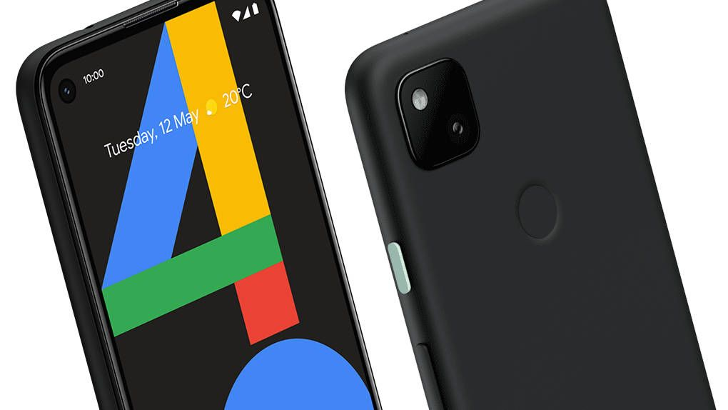 Pixel 4a – here's Google's new budget mobile