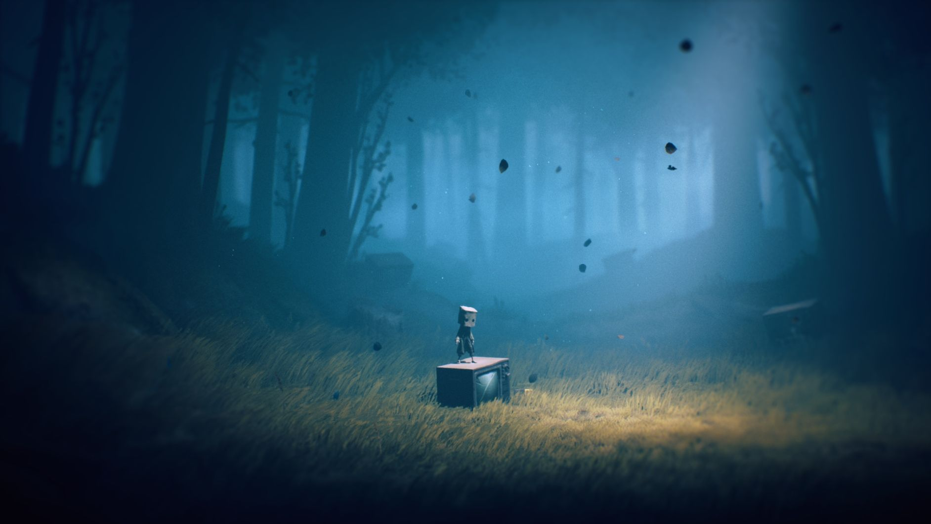 Preview: The nightmare continues in eerie Little Nightmares 2