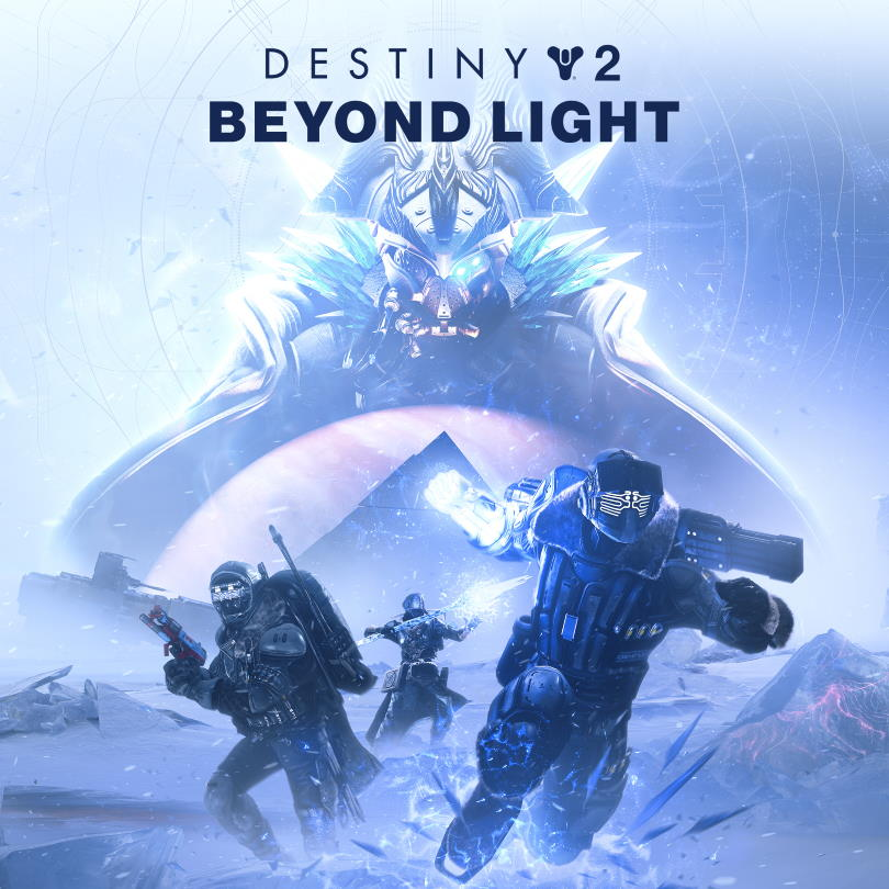 A closer look at Stasis in Destiny 2: Beyond Light – the power that will change the game