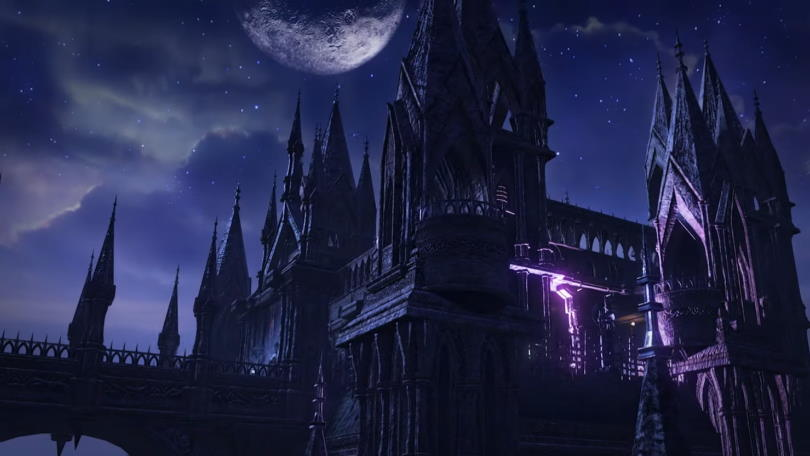 The Gothic adventure continues with Stonethorn – The Elder Scrolls Online: Greymoor