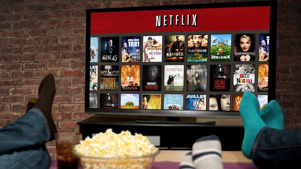 Sweden gets third least content for the money on Netflix