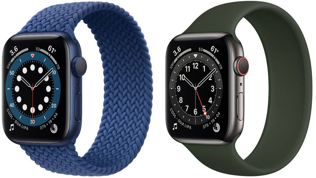 Customers are complaining about the return process for the Apple Watch with the Solo Loop bracelet