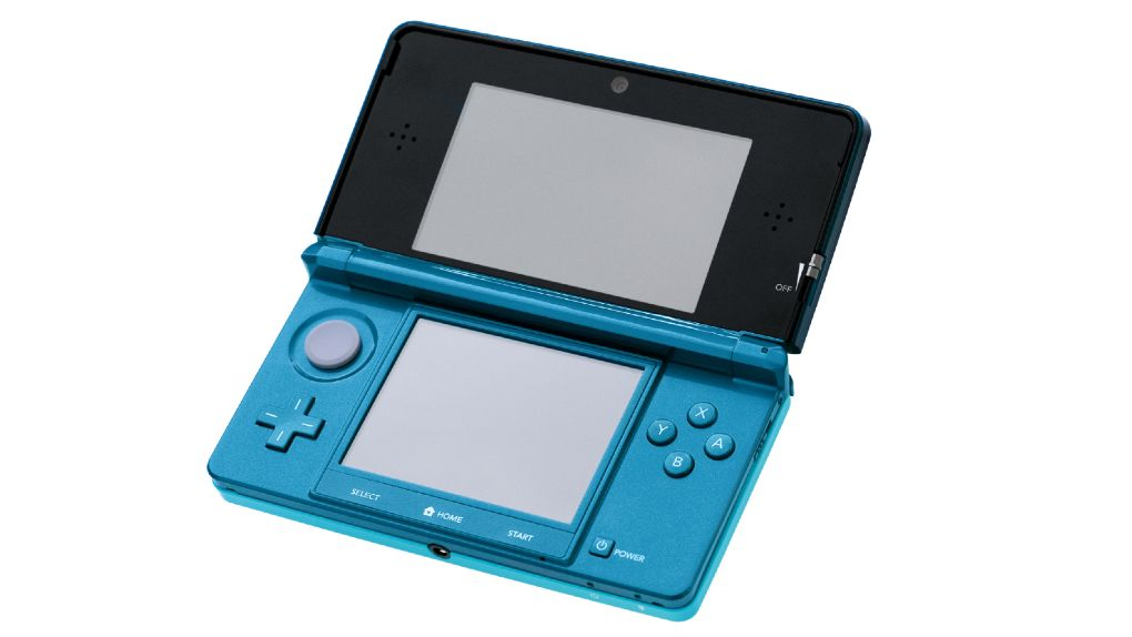 Nintendo 3DS – M3 is now retired