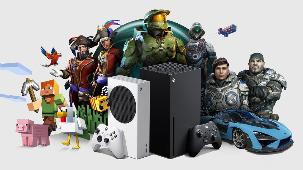 Xbox All Access – everything you need to know before purchasing