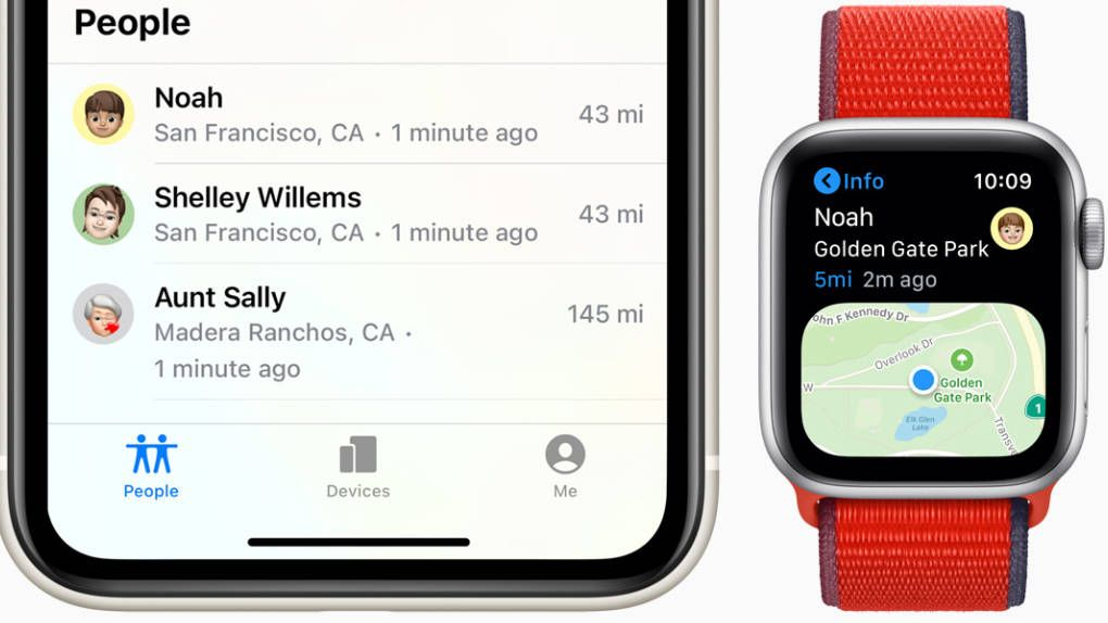 Apple opens for Apple Watch without Iphone – for families