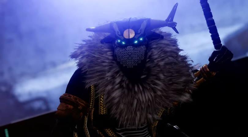Destiny 2: Beyond Light trailer shows Europe and Variks