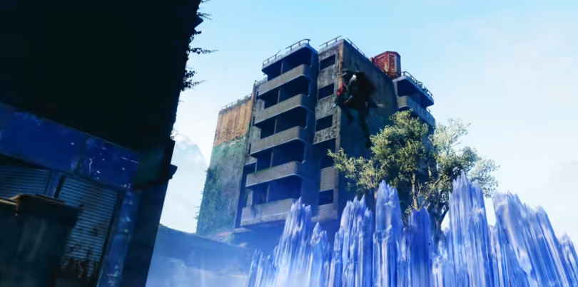 Explosive Ice – 3 Stasis grenades in Destiny 2: Beyond Light
