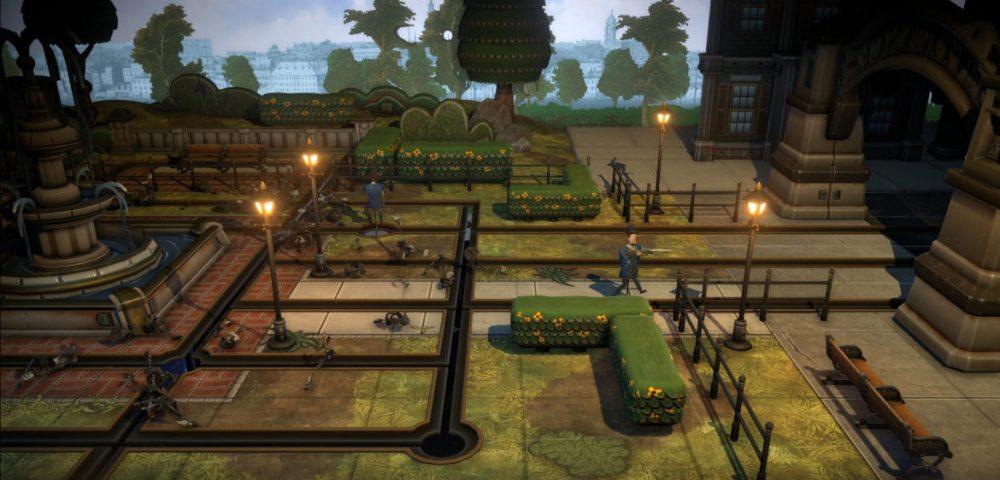 Review: Bartlow's Dread Machine – SENSES