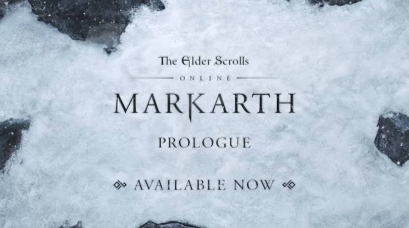 ESO: Markarth in November and several events await before the end of the year