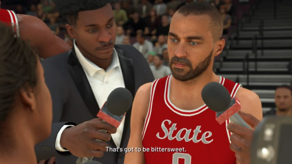 Review: NBA 2K21 – SENSES