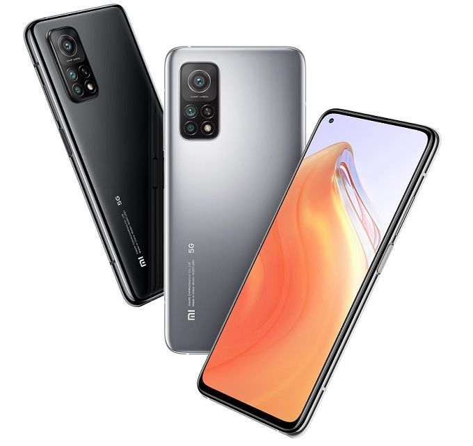 Trio with new Xiaomi mobiles – so will the Mi 10T series