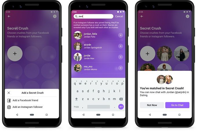 Facebook Dating is now launched in Sweden