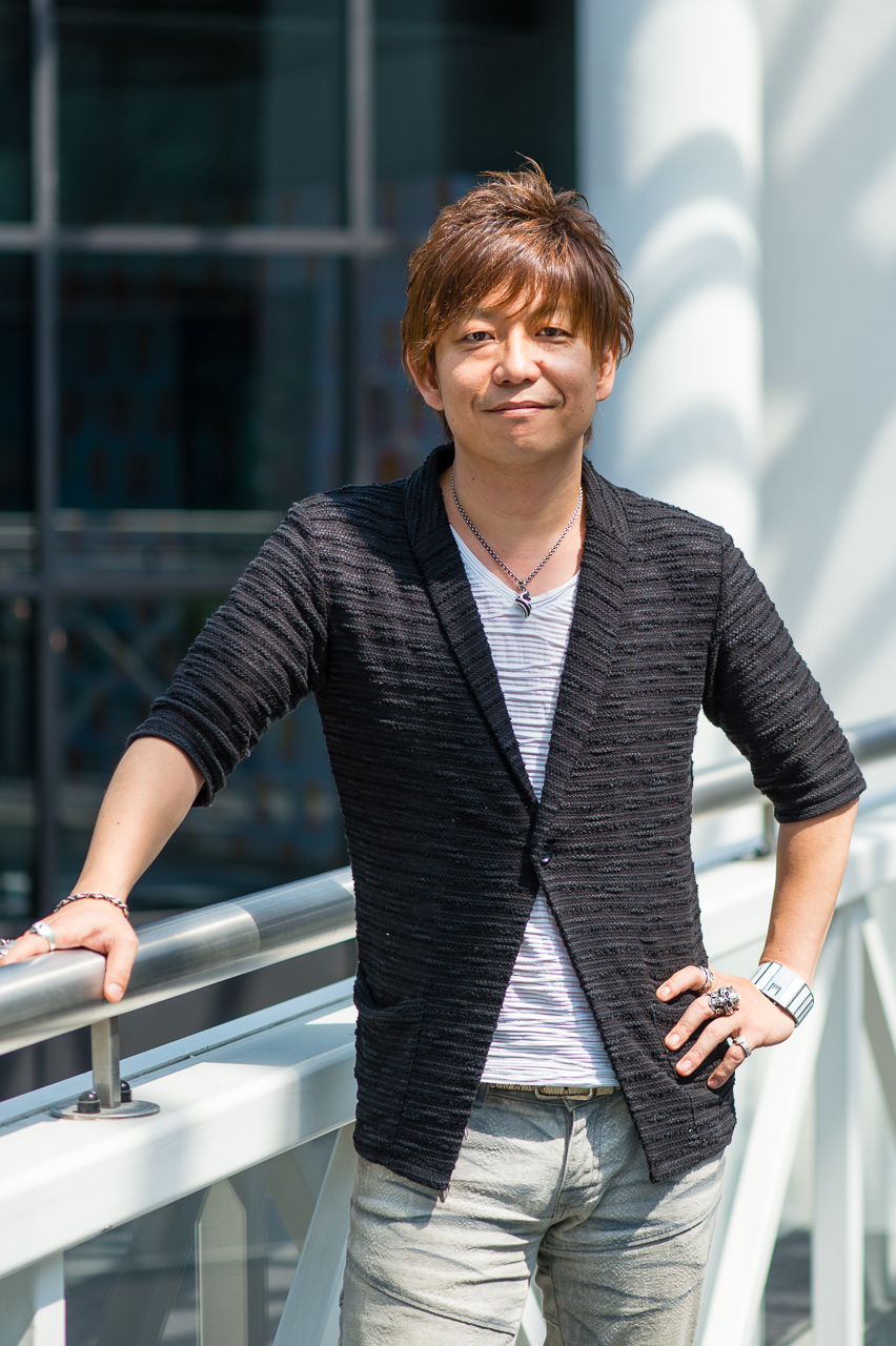 Interview with Final Fantasy XIV's Naoki Yoshida