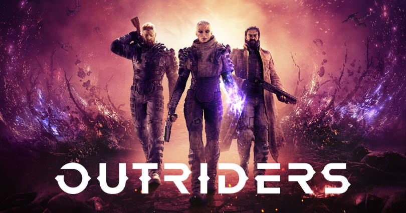 Thanks! Outriders delayed until February – free next gen upgrade