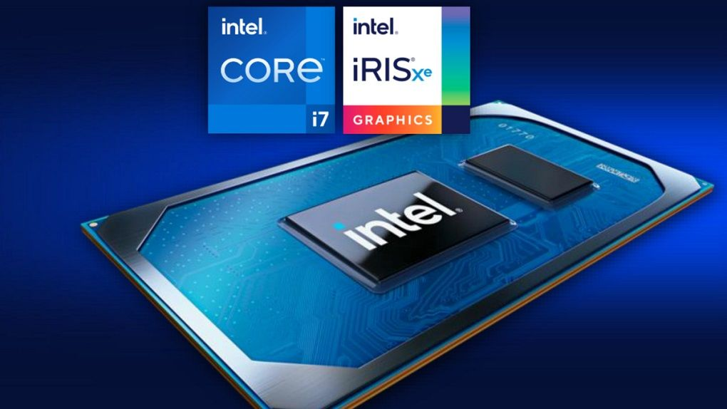 Iris Xe Max: Intel Introduces New Laptop GPU