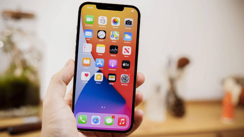 Displaymate: Iphone 12 Pro Max has the best mobile screen ever