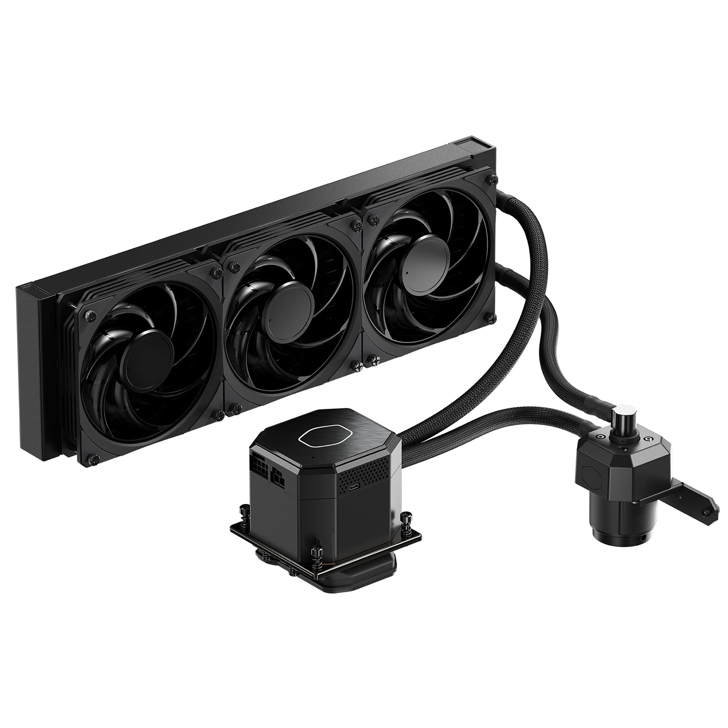 Cooler Master and Intel produce impressive processor coolers