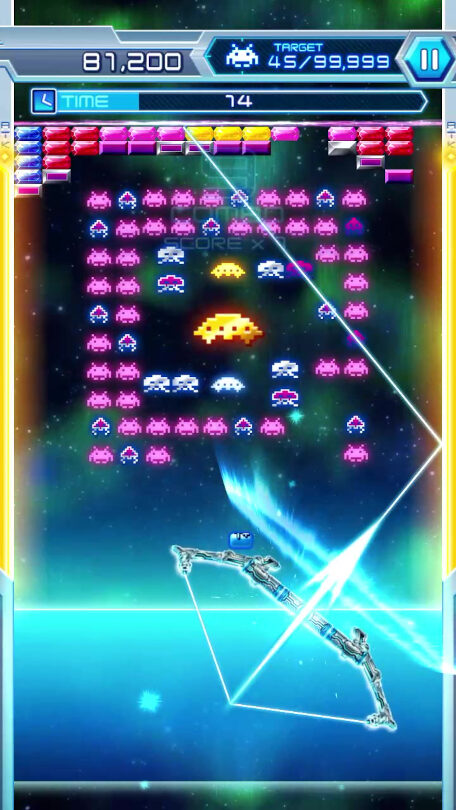 Space Invaders Forever invades Switch and PS4