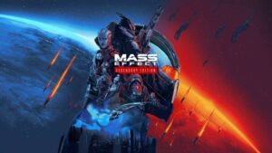 Mass Effect: Legendary Edition has finally been announced