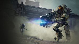 Titanfall was surprisingly released on Steam – to negative reception